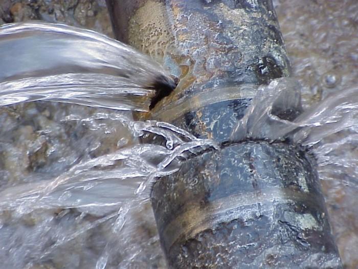 ремонт водопровода и канализации