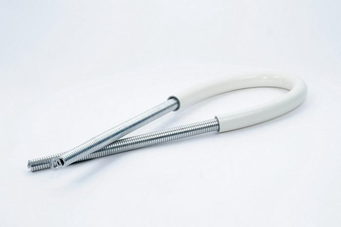 как согнуть трубу в домашних условиях