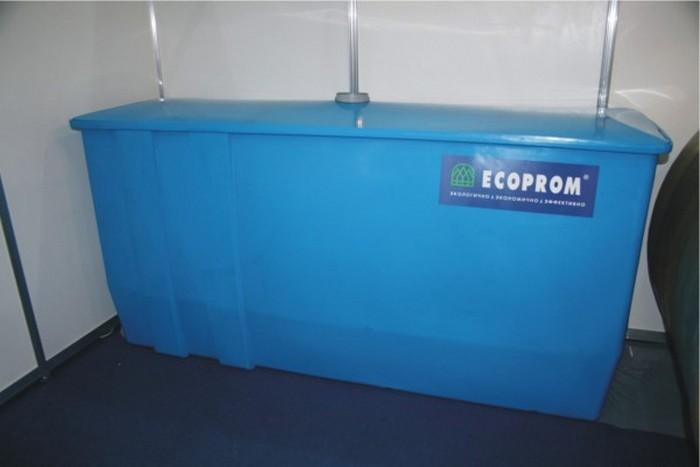 технология очистки сточных вод