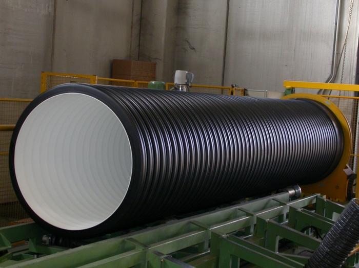 трубы канализационные диаметр