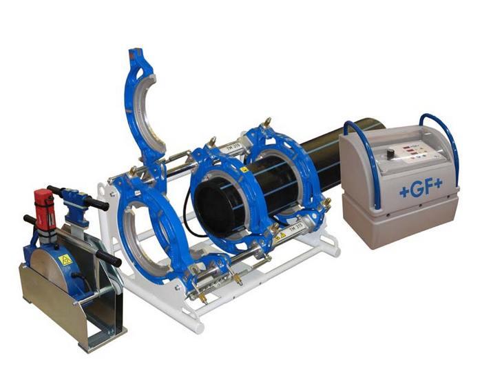 аппарат для сварки полиэтиленовых труб