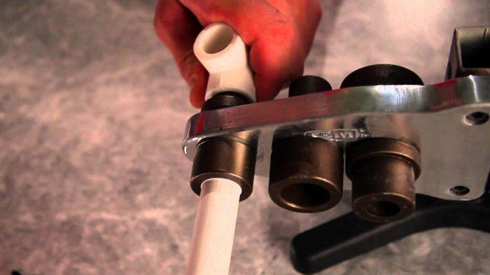 сварка для полипропиленовых труб