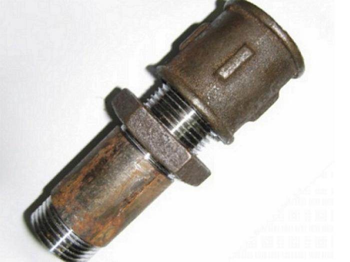соединение труб без сварки