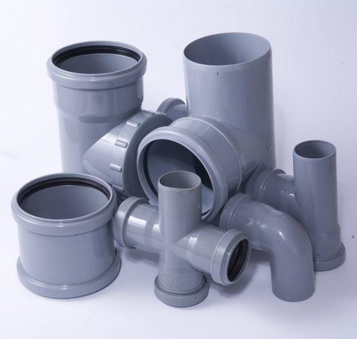 внутренняя канализация трубы
