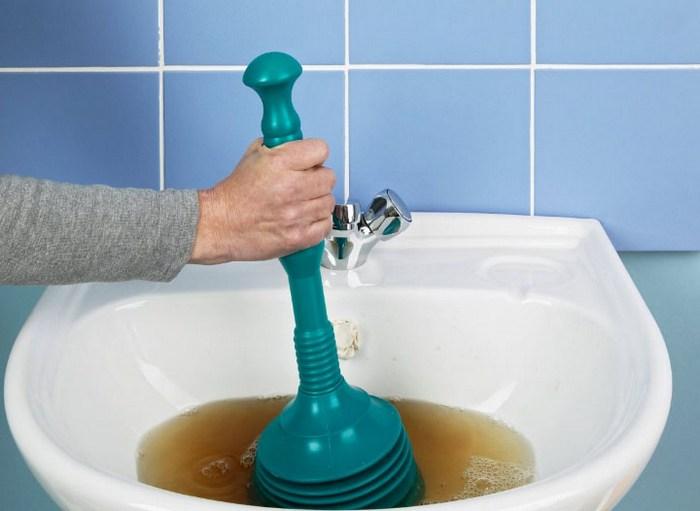 промывка труб