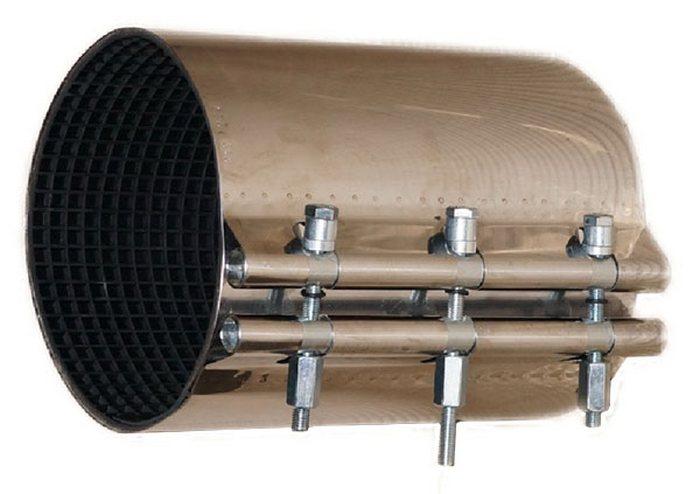 бандаж для труб