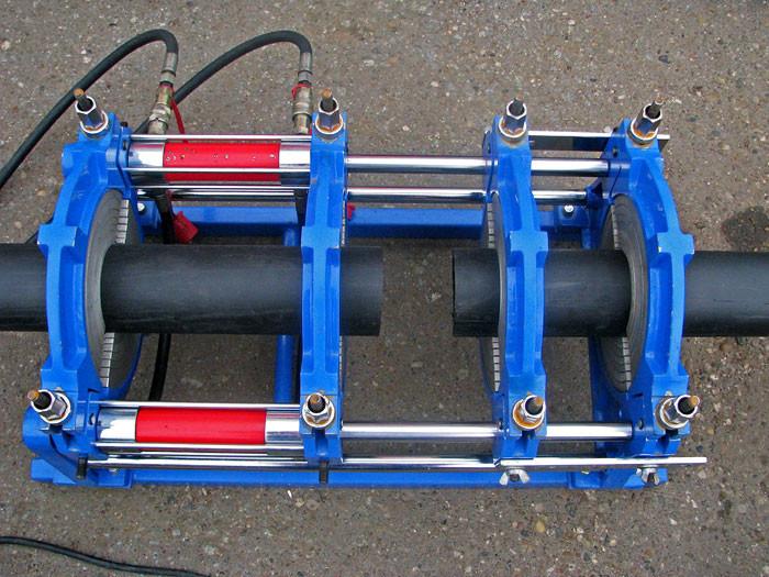 сварочные аппараты для полиэтиленовых труб