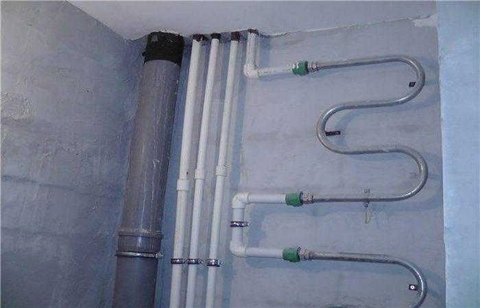оборудование для полиэтиленовых труб