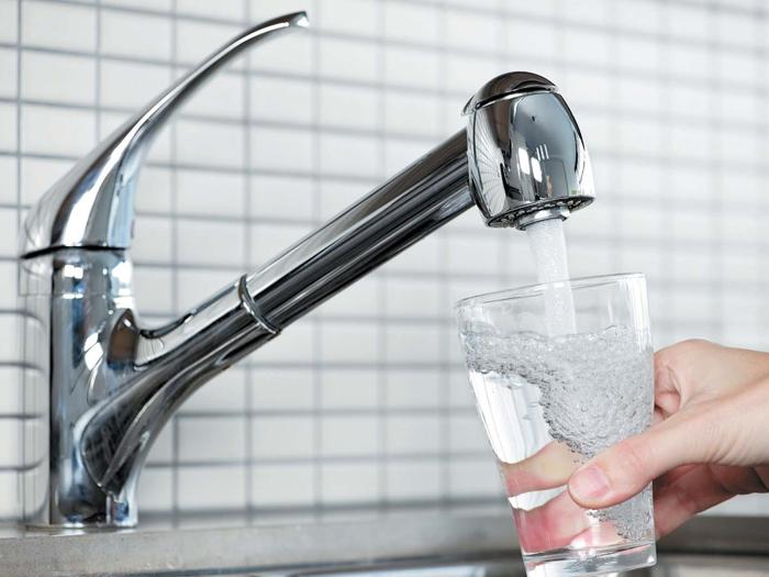 химический анализ воды