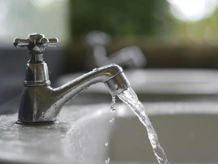 сделать анализ воды