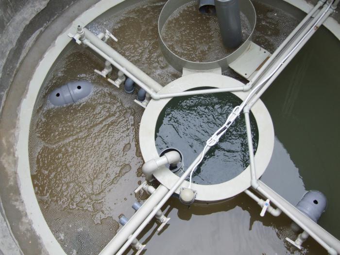 фильтр для воды от механических примесей
