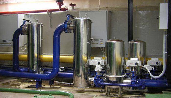 фильтр для воды от запаха сероводорода