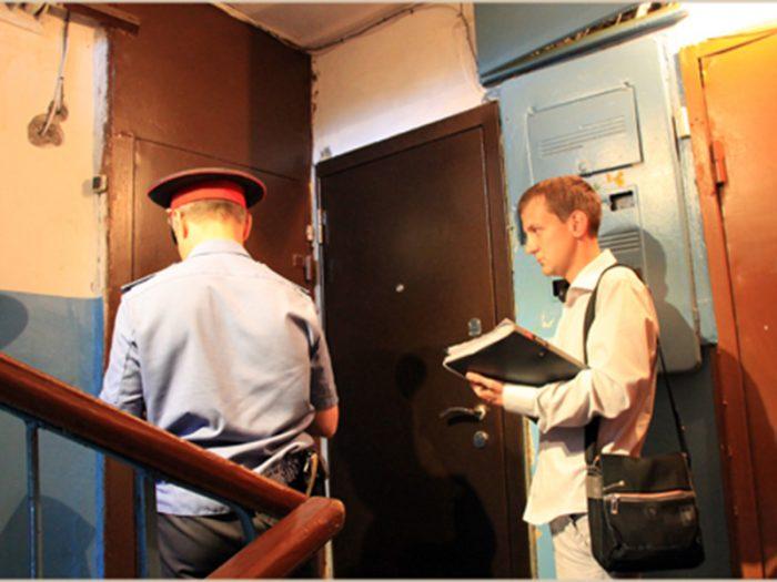 сдали квартиру и получили штраф