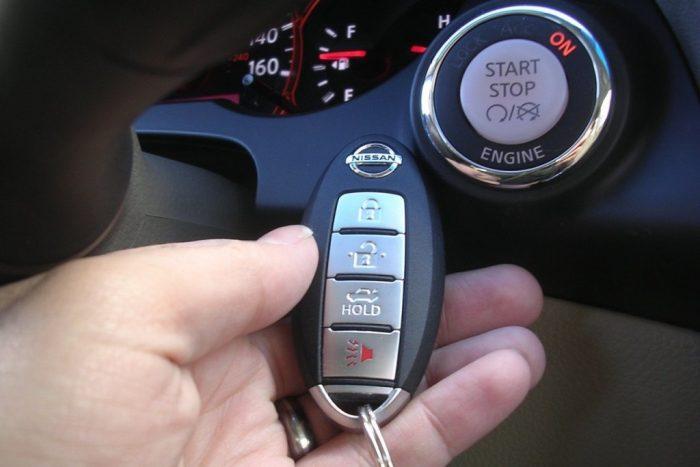 секретные функции авто