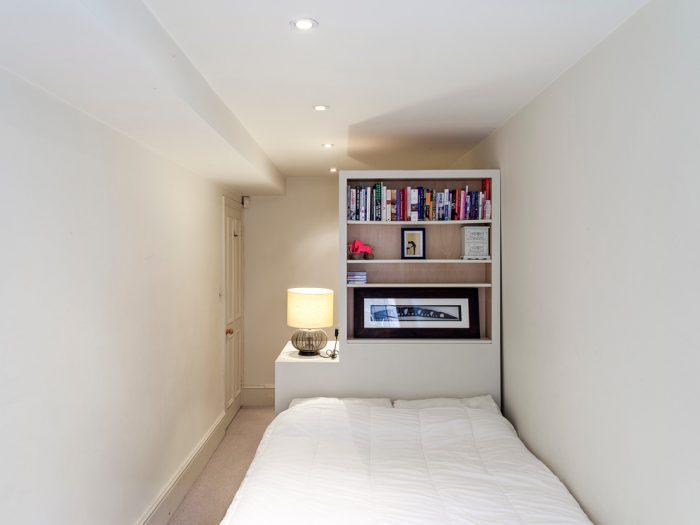 как визуально увеличить пространство квартиры