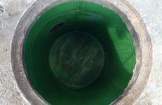 футеровка колодцев канализационных