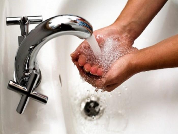 водопотребление и водоотведение