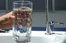 анализ питьевой воды