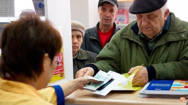 переиндексация пенсий