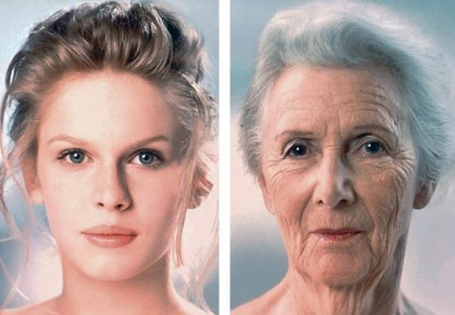 как подготовится к старости