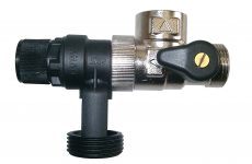 предохранительный клапан для бойлера