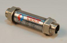 магнитные фильтры для очистки воды