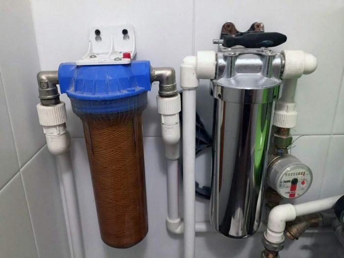 фильтр для стиральной машины