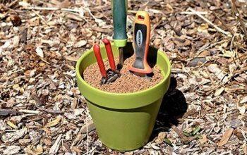 очиститель садовых инструментов