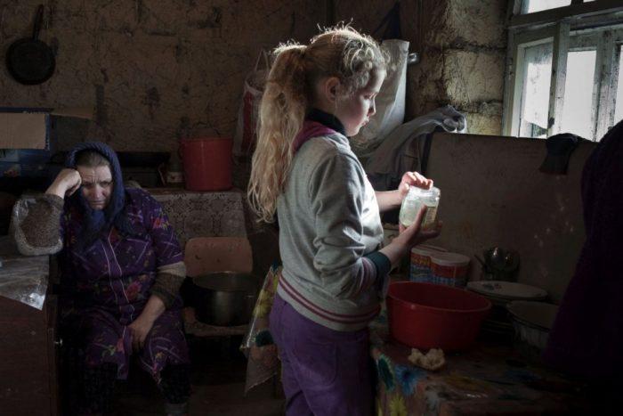 кто в России самый бедный