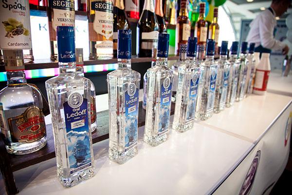 самая качественная водка в россии