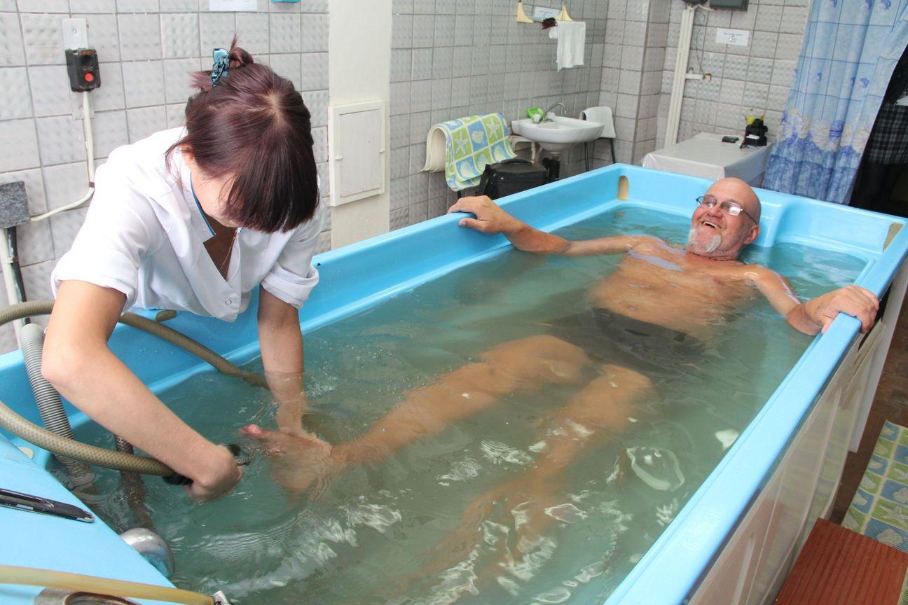 Как пенсионеру получить бесплатную путевку в санаторий