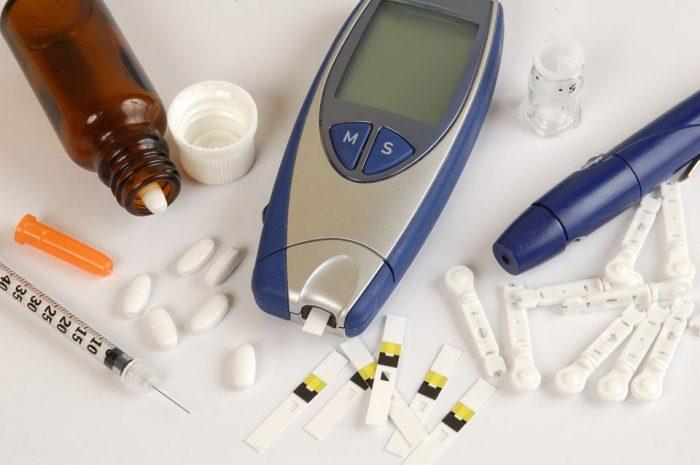 приборы для больных сахарным диабетом