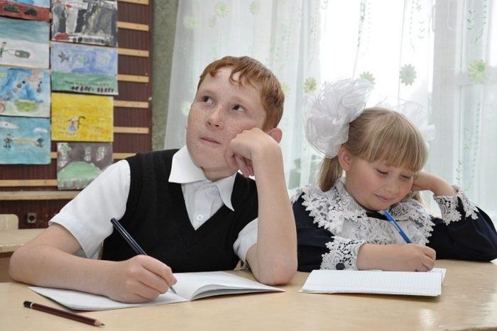 отмена домашнего задания