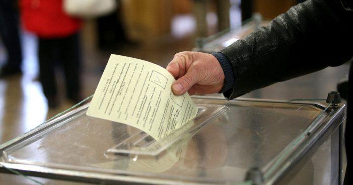 референдум в россии