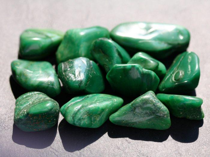минерал жадеит