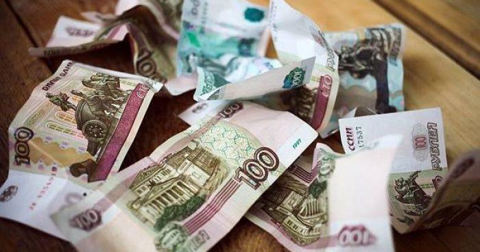 денежная реформа в россии