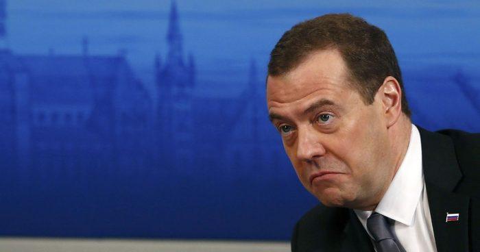 крах пенсионной реформы медведева