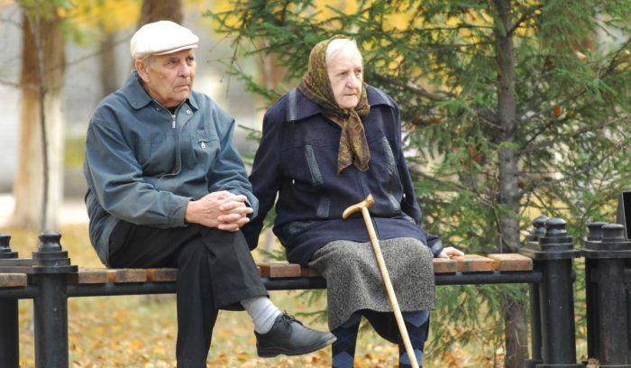кто раньше выйдет на пенсию