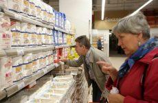 экономия на продуктах питания