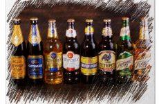 лучшее светлое пиво по мнению роскачества