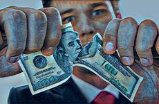 к чему приведет отказ от доллара