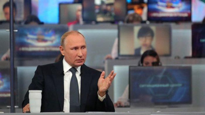 Путин не повысит налог богатым
