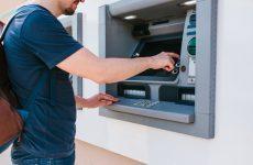 Блокировка банковских карт