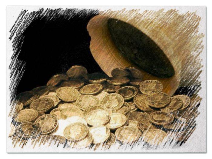 денежные приметы