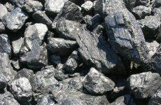 использование угля для отопления