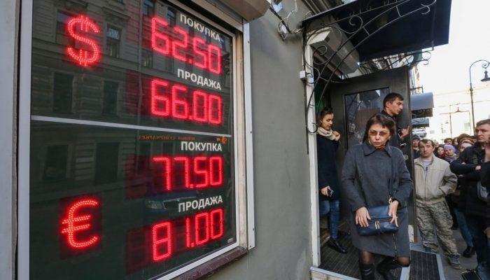 советы что делать при падении рубля