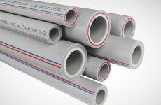 пластиковые трубы для отопления