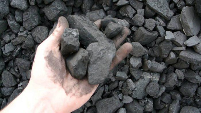 виды угля для отопления