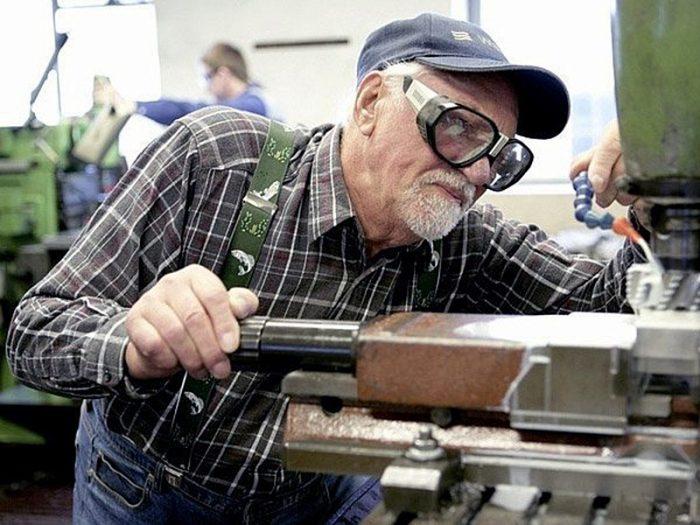 льгота для работающих пенсионеров