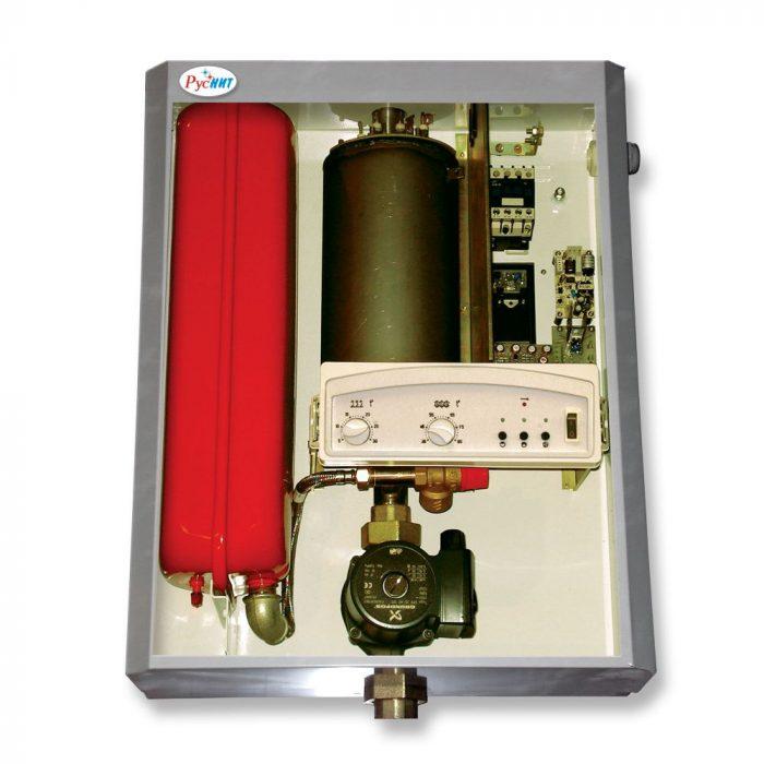 нагревательное оборудование РусНИТ